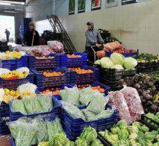 'Meyve ve sebzedeki fiyat artışı spekülatif'
