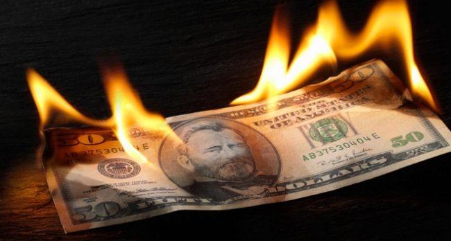 Sigaraya yılda 1 tirilyon dolar