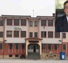 Cihanbeyli'nin Proje Okulu belli oldu..